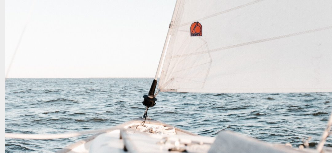 Adjusting the Sails: Moving from 'Acronyms' to 'Tribe'