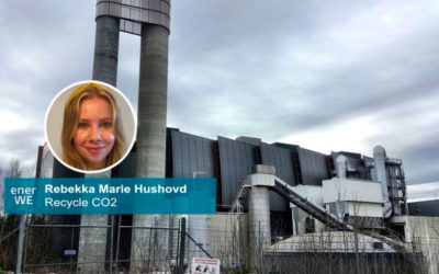 Carbon Capture and Storage: All Talk and No Action?