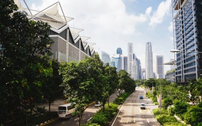Circular thinking and clear language will lead the way towards net zero cities